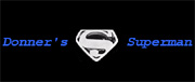 Contains a complete walk-through of Donner's Superman I and II -- with images and video!